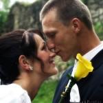 svatebni Fotograf modra